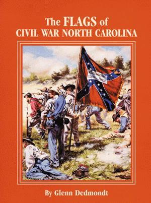 The Flags of Civil War North Carolina