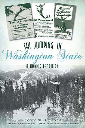 Ski Jumping in Washington State: A Nordic Tradition