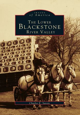 The Lower Blackstone River Valley
