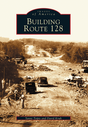 Building Route 128