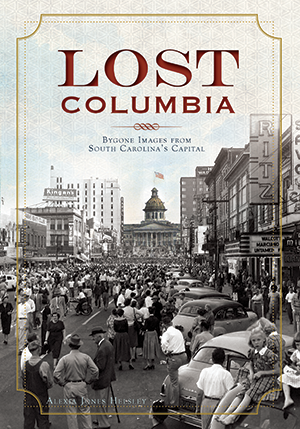 Lost Columbia