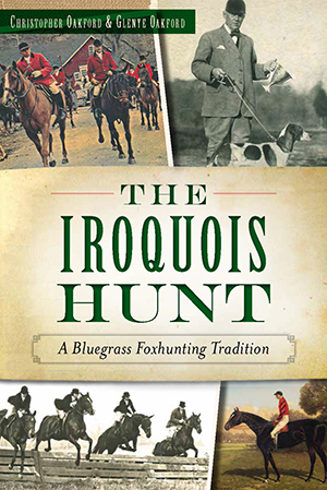 The Iroquois Hunt