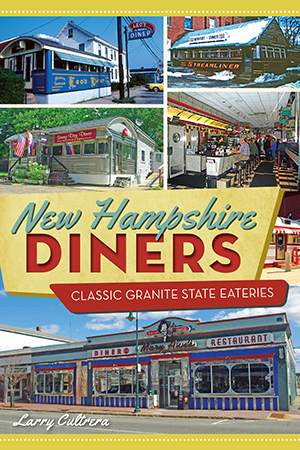 New Hampshire Diners: Classic Granite State Eateries