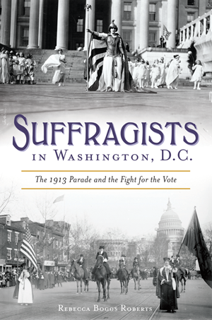 Suffragists in Washington, DC