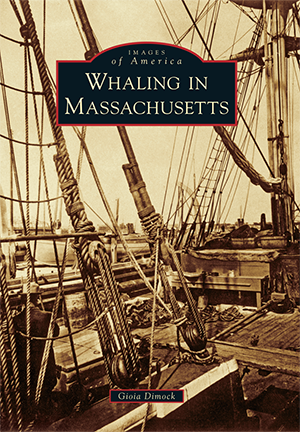 Whaling in Massachusetts