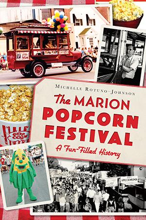 The Marion Popcorn Festival