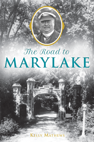 The Road to Marylake
