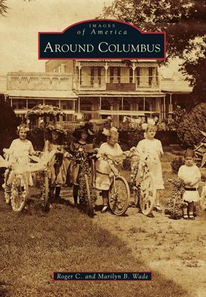 Around Columbus