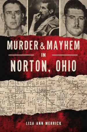 Murder & Mayhem in Norton, Ohio