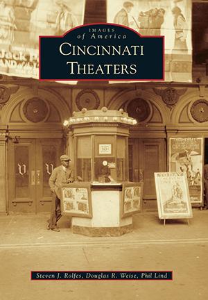 Cincinnati Theaters