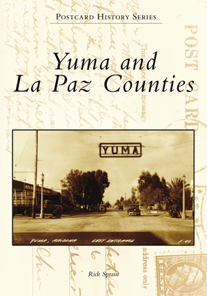 Yuma and La Paz Counties
