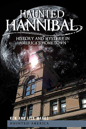 Haunted Hannibal