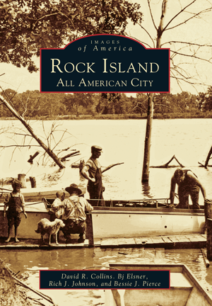 Rock Island: All American City