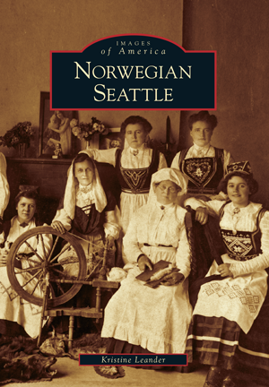 Norwegian Seattle
