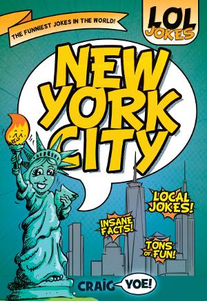 LOL Jokes New York City
