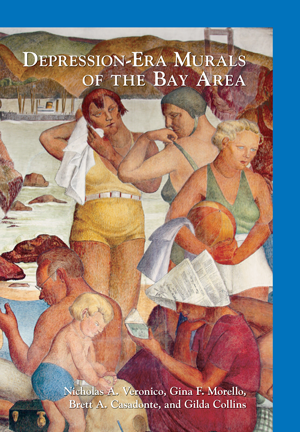 Depression-Era Murals of the Bay Area