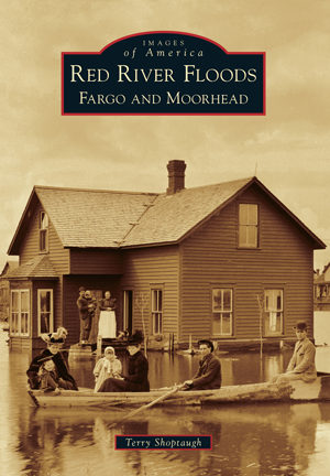 Red River Floods: Fargo and Moorhead