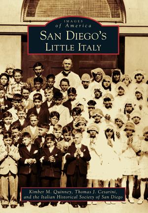 San Diego's Little Italy