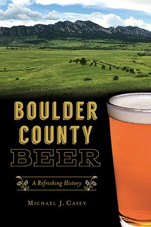 Boulder County Beer