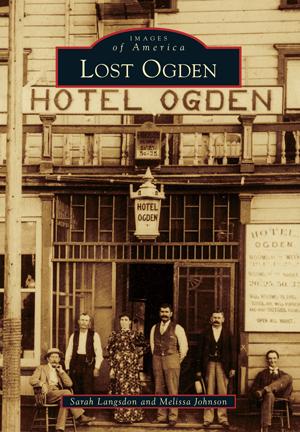 Lost Ogden