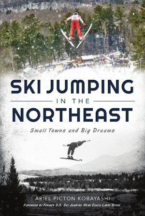 Ski Jumping in the Northeast