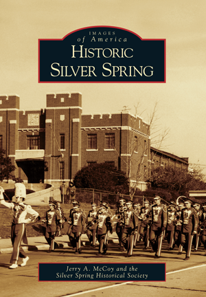 Historic Silver Spring