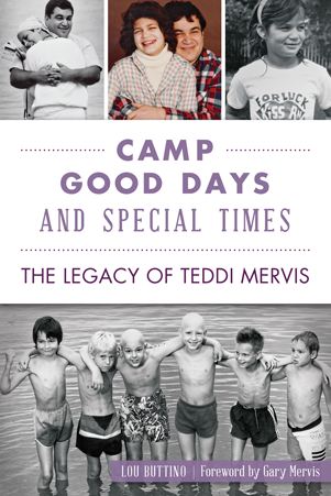 Camp Good Days and Special Times