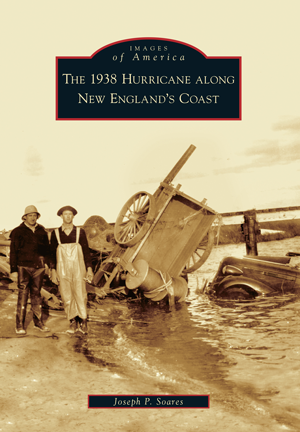 The 1938 Hurricane along New England's Coast