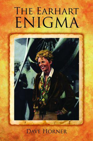The Earhart Enigma: Retracing Amelia's Last Flight