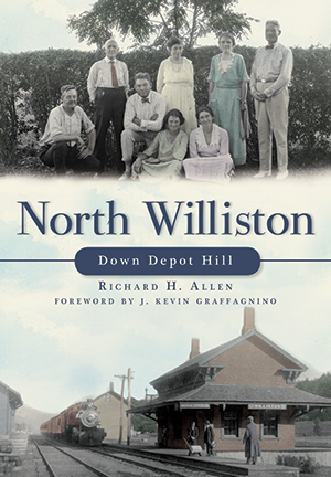 North Williston