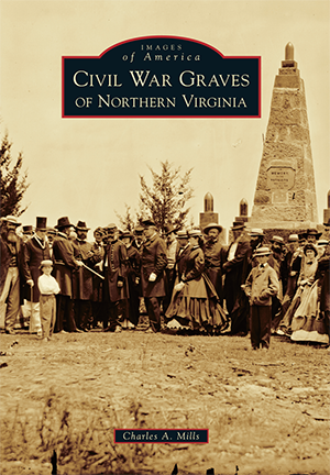 Civil War Graves of Northern Virginia