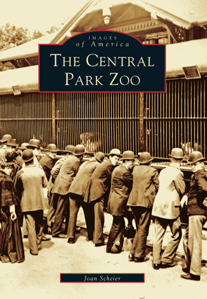 The Central Park Zoo