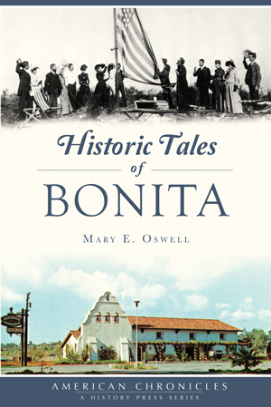 Historic Tales of Bonita