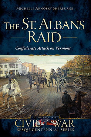 The St. Albans Raid