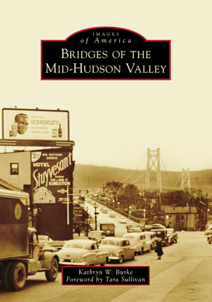 Bridges of the Mid-Hudson Valley