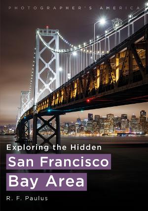 Exploring the Hidden San Francisco Bay Area