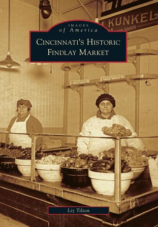 Cincinnati's Historic Findlay Market