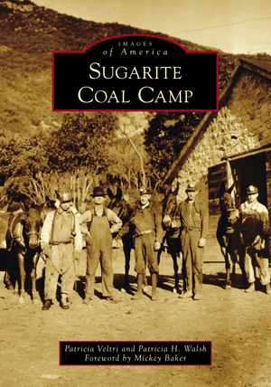 Sugarite Coal Camp