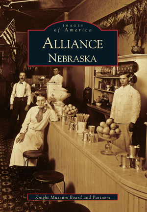Alliance, Nebraska