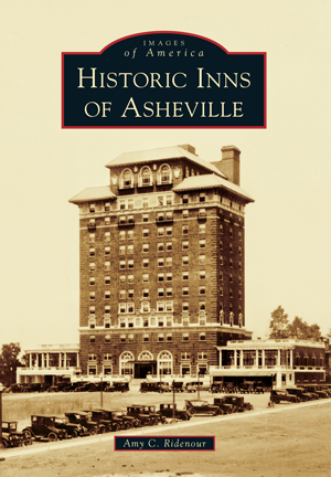 Historic Inns of Asheville