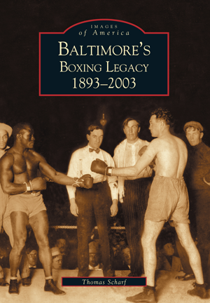 Baltimore's Boxing Legacy