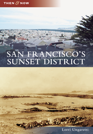 San Francisco's Sunset District