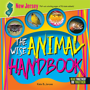 The Wise Animal Handbook New Jersey