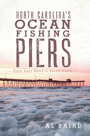 North Carolina's Ocean Fishing Piers