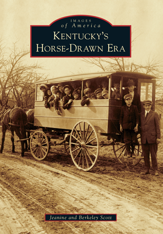 Kentucky's Horse-Drawn Era