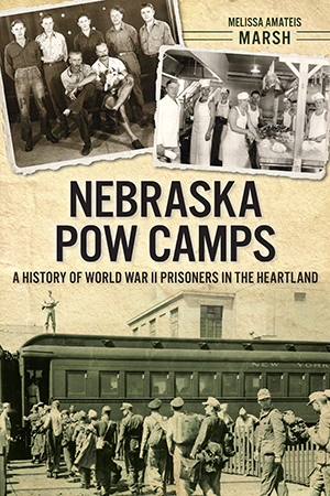 Nebraska POW Camps