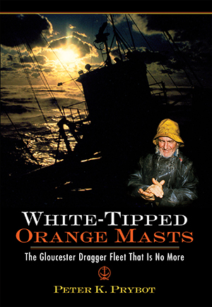 White-Tipped Orange Masts