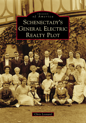 Schenectady's General Electric Realty Plot