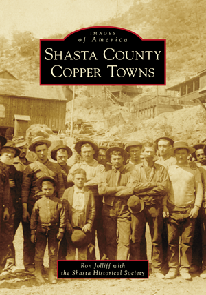 Shasta County Copper Towns
