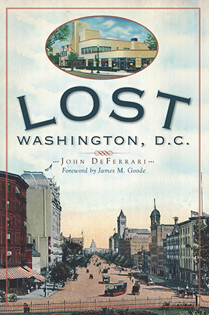 Lost Washington, D.C.